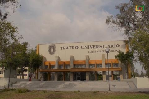 "Embedded thumbnail for Obra de Teatro ""Corazón Gordito"", Campus Tijuana"