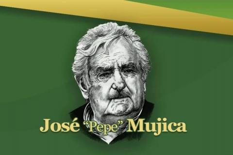 """Embedded thumbnail for Conferencia Magistral """"Educación, jóvenes y filosofía de vida"""" por el C. José Alberto Mujica"""