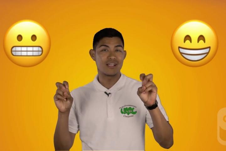 Embedded thumbnail for A punta de mordidas - Vitamina C