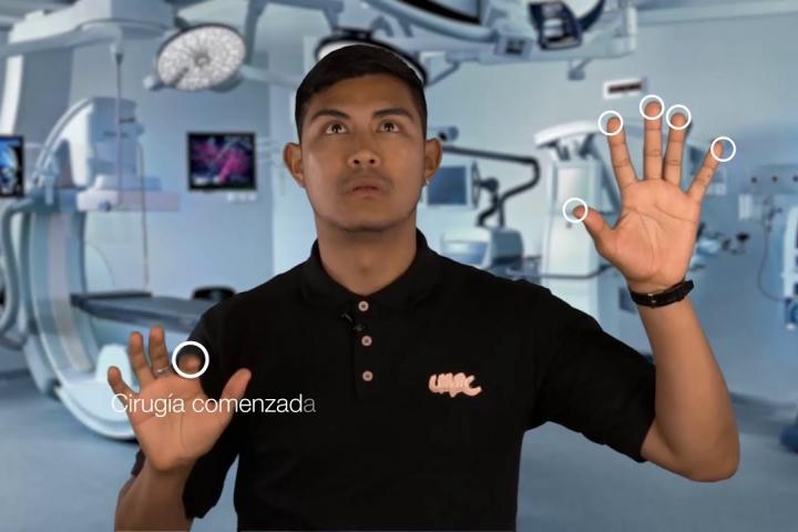 Embedded thumbnail for Dr  Robot - Vitamina C