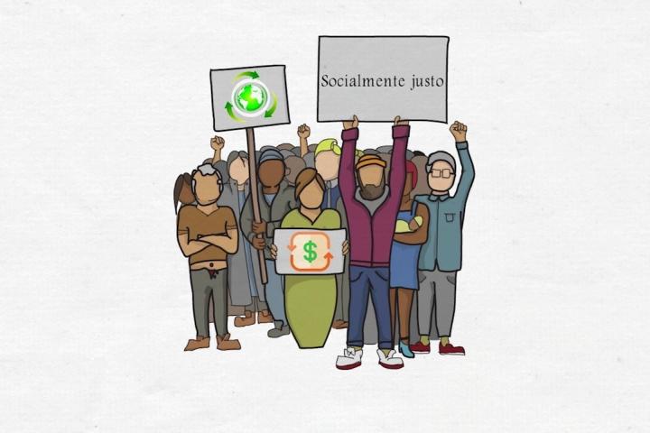 Embedded thumbnail for Higgs - ¿Qué es el desarrollo sostenible?