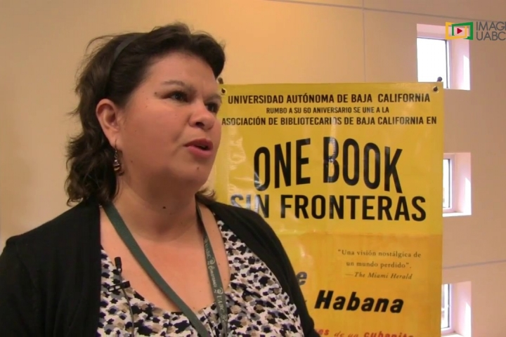 Embedded thumbnail for  OneBook Sin Fronteras - Nieve en la Habana