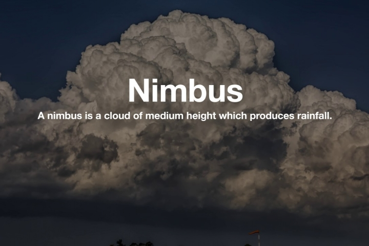 Embedded thumbnail for Clouds - Vitamin C